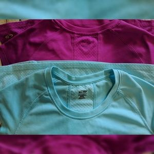 Champion Duo Dry Athletic tops